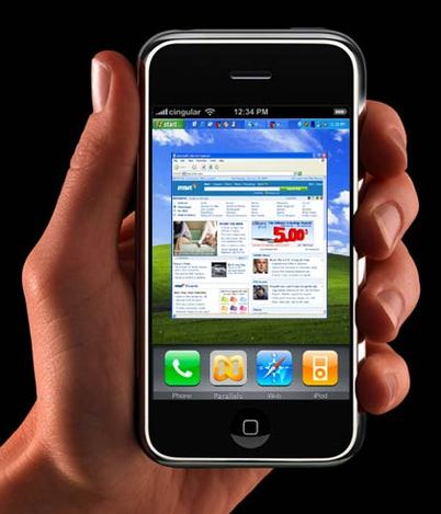 The Iphone and Android platforms have made mobile marketing a massive opportujnity for local businesses